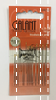 Набор игл для портных Galant 11246730 IGN22 mix Цена за 16 шт