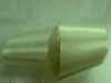 Лента атласная AL10-2 (айвори) Цена за 22,8 метра