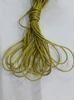 Шнур металлизированный крученый SHURM2-77