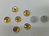 Стразы клеевые STK2-31AB (Оранжевый АВ)