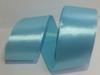 Лента атласная AL5-16 (голубой)