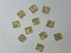 Стразы мармеладки пришивные MMP07-2AB (айвори АВ)