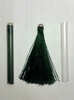 Кисти вискоза KKV5-65mm-23 (темно зеленый)