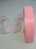 Лента органза LO2-35 (светло розовый)