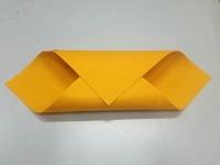 Фетр FV-F38 (желтый)