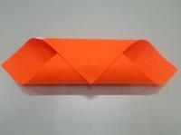 Фетр FV-F58 (оранжевый)