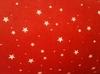 Фетр ткань FETM80-4z (красный со звездочками)