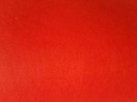 Фетр ткань FETM80-4 (красный)