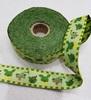 Тесьма детская TD01-18 (зеленый) Цена за 10 метров