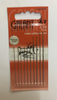 Штопальные иглы Galant 11246450 IGN23 mix Цена за 10 шт