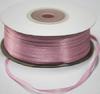 Лента атласная AL03-34 (розовый) Цена за 100ярд.