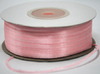 Лента атласная AL03-35 (светло розовый) Цена за 100ярд.