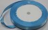 Лента атласная AL1-16 (голубой) Цена за 25ярд.