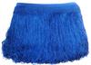 Бахрома петлями Bh25sm-11 (синий) Цена за 16,5 метров