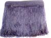Бахрома петлями Bh25sm-43 (фиолетовый) Цена за 16,5 метров