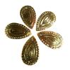 Монисты Mon2515-41 (золото) Цена  за 50 шт