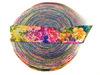 Резинка декоративная PEZ32-6sm-mix (микс) Цена за 5 метров