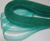 Регилин с ниткой RGN15-21 (зеленый) Цена за 50ярд (45,7м)