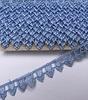 Кружево гипюр TK14-16 (голубой) Цена за 10 ярд (9,1 м)