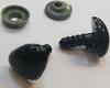 Носики винтовые NSK15/13-3 (черный)