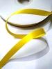 Лента атласная AL1-7-100Y (желтый)