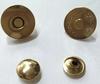 Кнопки магнитные MAGK-41 (золото)