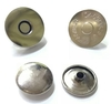Кнопки магнитные MAGK-42 (серебро)