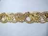 Тесьма декоративная 9005-41 (золото)