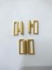 Застежки ZBMK1.5sm-41 (золото)