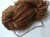 Шнур декор SHK2-27 (коричневый)