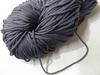 Шнур декор SHK2-63 (темно серый)