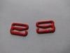 Крючки для бретелей KRBM1,2sm-4(красный)