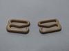 Крючки для бретелей KRBM1,5sm-24 (бежевый)