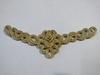 Декор CHT1215-41 (золото)