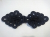 Клевант CHT0951-3 (черный)