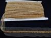 Тесьма с бисером NF123H10-41 (золото)