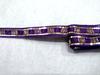 Тесьма с пайетками декоративная TDP3-43-8Y (фиолетовый)