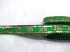 Тесьма с пайетками декоративная TDP3-19-8Y (светло зеленый)