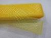 Регилин с люрексом RGL4-9 (желтый) Цена за 20 ярд (18,28 м)
