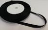 Репсовая лента LR06-3 (черный) Цена за 1 или 10 упаковок по 22.86 метров