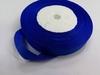 Репсовая лента LR15-11 (синий) Цена за 1 или 10 упаковок по 22.86 метров