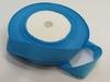 Репсовая лента LR15-16 (голубой) Цена за 1 или 10 упаковок по 22.86 метров
