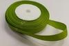 Репсовая лента LR15-19 (светло зеленый) Цена за 1 или 10 упаковок по 22.86 метров