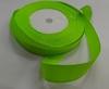 Репсовая лента LR15-22 (салатовый) Цена за 1 или 10 упаковок по 22.86 метров