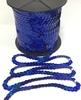 Пайетки  на нитке PAET07-11 (синий)
