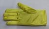 Перчатки детские атласные PCHAL17-8 (светло желтый) Цена за 1 пару