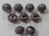Бусины декоративные BPGD10-86 (гематит) Цена за 25 шт
