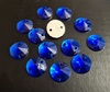 Стразы пришивные SPKK02-10mm-11 (синий)