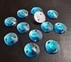 Стразы пришивные SPKK02-10mm-16 (голубой)