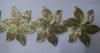 Декоративная тесьма TDS23-41 (золото)
